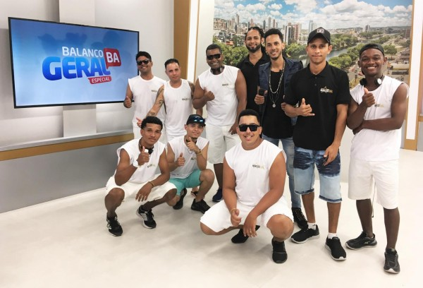 Tv Record Cabrália